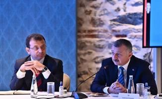 Başkan Büyükakın'ın Marmara'ya yönelik önerilerine tam destek