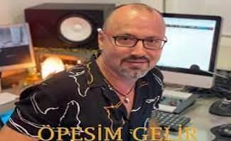 Gebzeli Mesut Özşahin müzik piyasasında gündemdeki yerini koruyor