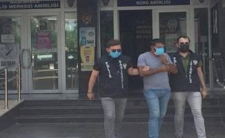 Kocaeli'de uyuşturucu ticareti yapan şahıs tutuklandı!