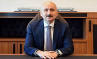 Ulaştırma Bakanı Cahit Turhan Görevden Alındı!