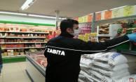 Gebze'de  Zabıta Denetimleri Hız Kesmiyor