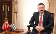 Vali Aksoy sokağa çıkma yasağı ilan edilebilir