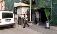 Araçların stepnelerini çalan 2 kişi tutuklandı!