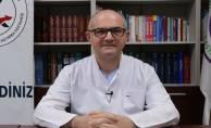 Prof. Dr. Erkol'dan Kalp ve Damar Sağlığı Hakkında Uyarılar