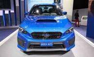 Subaru üretimi durdurdu