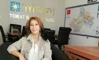 İYİ Parti'de skandal ''Şehit Ömer Halis Demir'e hakaret etti''