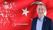 """""""Ayyıldız Hareketi'partisi Kuruluyor"""