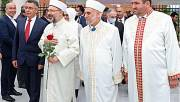 Diyanet İşleri Başkanı Erbaş, Bulgaristan'da