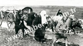 Göçmen Kızı ... 1984 -1989 Zorla Göç ettirilen Bulgaristan Türkleri Anısına