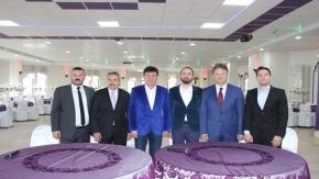 AK Parti Gebze Basın Toplantısı