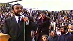 ŞEVKİ YILMAZ'ın Muhteşem tarihi Ankara Keçiören Konuşması! (1993)