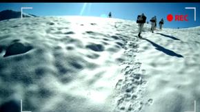 quot;Burada Kar Yok, Fedakarlık Varquot; | Jandarmadan Tüylerinizi DİKEN DİKEN Edecek Bir Video!