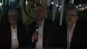 Haber41 Gebze Kent Meydanında Erbakan Vakfı Röportaj(26,05,2018)