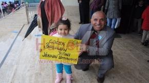 Dünya Çocuk Hakları Günü Neşeyle Kutlanıldı