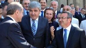 Adnan Köşker#039;den Erdoğan#039;a Sürpriz Doğum Günü Videosu